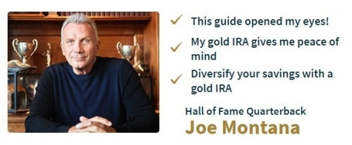 Gold Investment Company Review Joe Montana