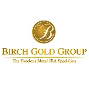 Gold gold 401K  Company Review  Birch Gold Group