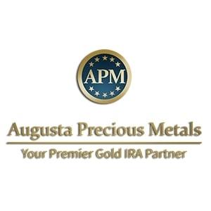 Gold gold 401K  Company Review Augusta Precious Metals