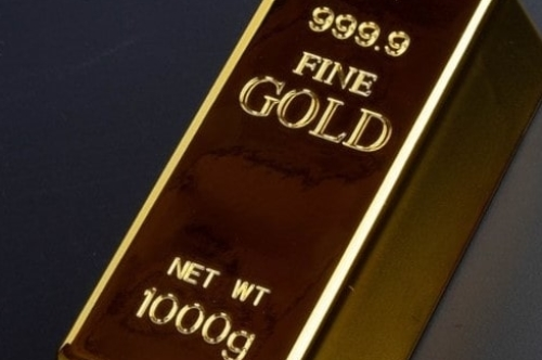Gold investment company