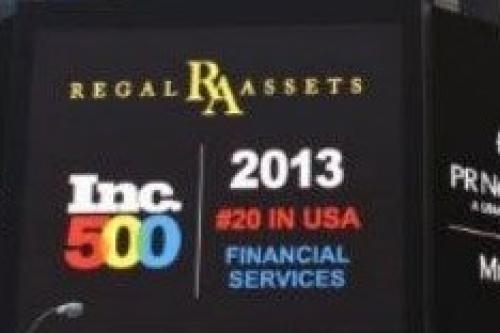 Regal Assets Reuters