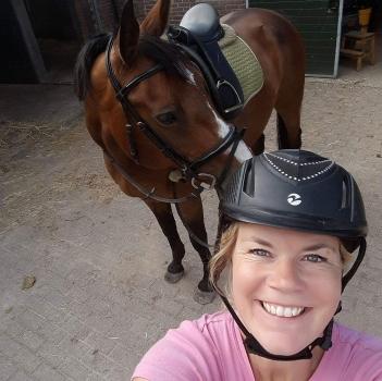 Pure Wellness voor je paard