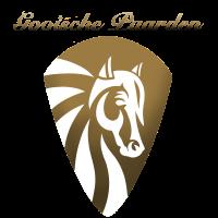 paarden ruitersport bont