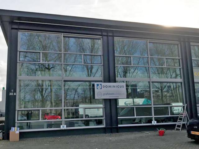 Grafsteenwinkel Dordrecht
