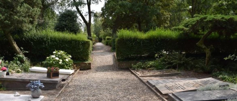 Tarieven vergunning grafsteen begraafplaats Oud Kralingen 2020