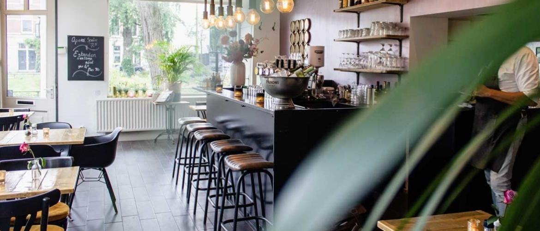 6 tips voor een milieuvriendelijk restaurant