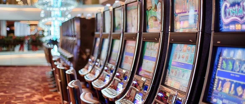 Gaminator - Frisdranken voor casino's en speelhallen