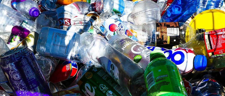 De impact van frisdrankverpakkingen op het milieu