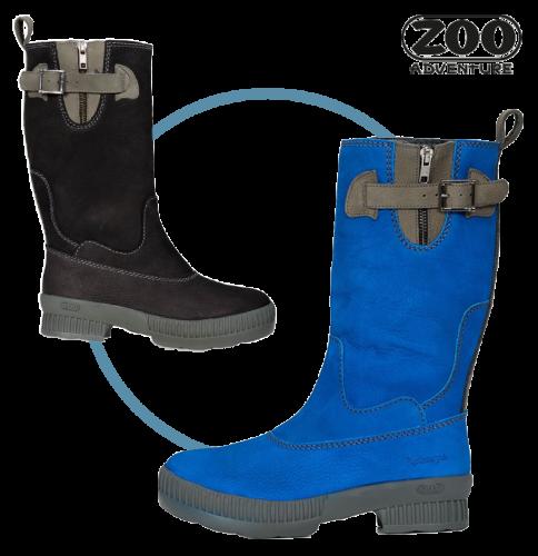 ZOO Adventure - Wandelen laarzen