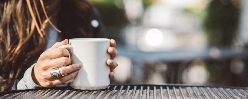 Waarom een pauze meer tijd bespaart dan werken tijdens de lunch