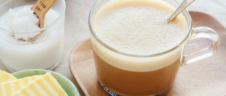 Waarom boter in je koffie zorgt voor een superbrein
