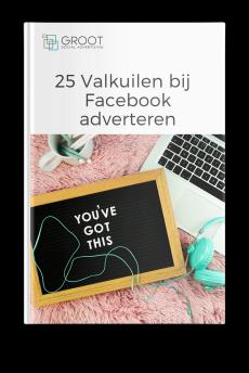 gratis tips over Facebook marketing