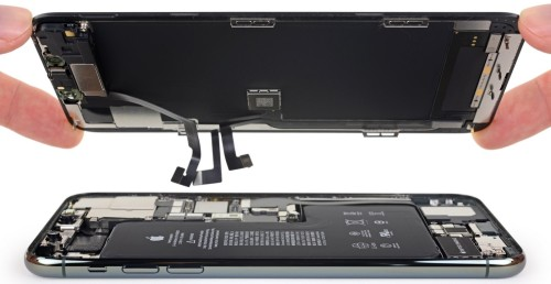 iPhone 11 scherm reparatie