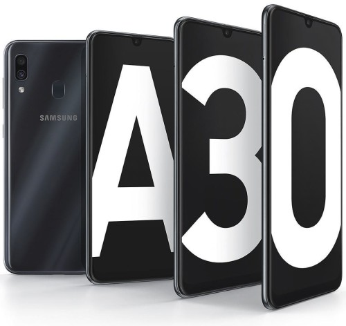 Samsung A30 reparatie