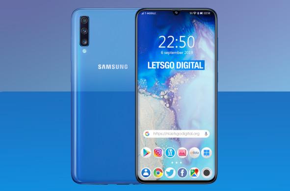 Samsung galaxy A90 batterij vervangen