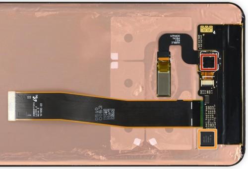 Samsung S20 scherm reparatie