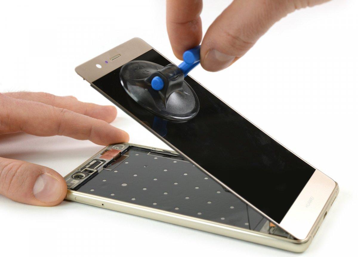 Huawei P9 Lite scherm reparatie