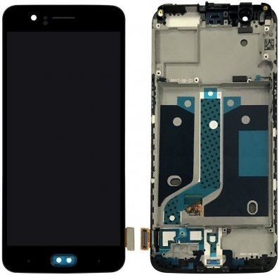 OnePlus 5 scherm reparatie