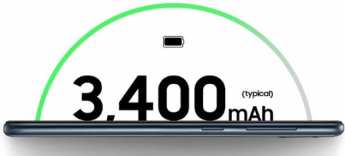 Samsung A10 batterij vervangen