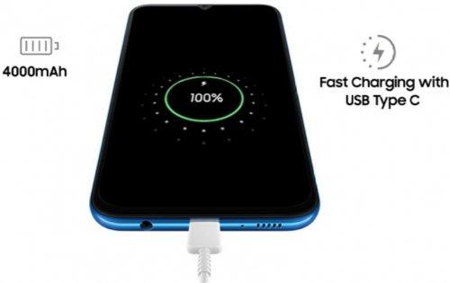 Samsung A50 batterij vervangen