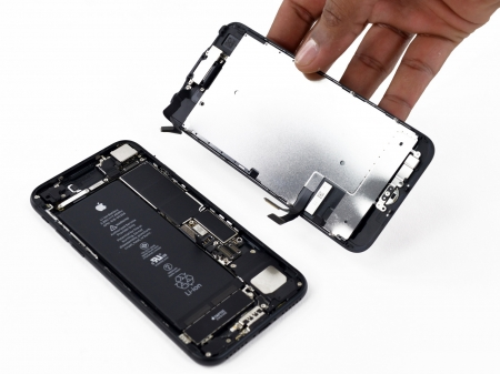 Iphone 4s Scherm Vervangen Ifixit