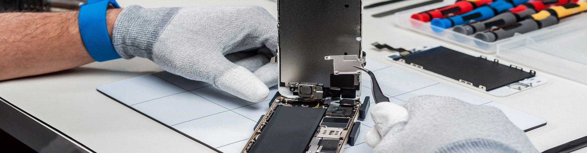 SmartPhone reparatie bij GSM-Limburg