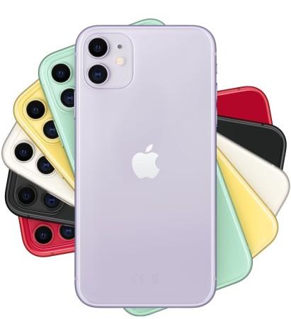 iPhone 11 refurbished