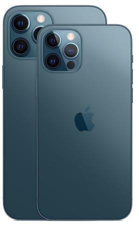 iPhone 12 Pro Max herstellen