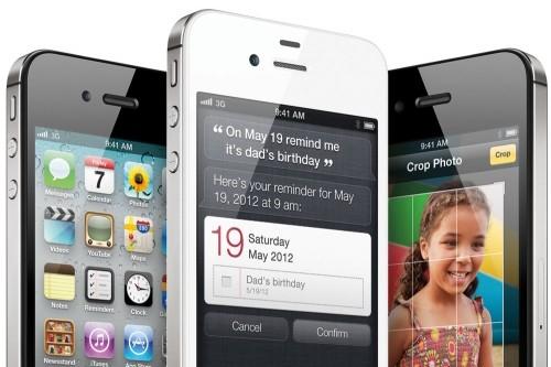 iPhone X refurbished scherm
