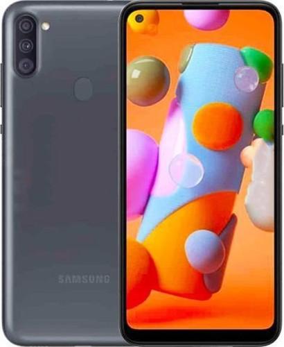 Samsung A11 display vervangen