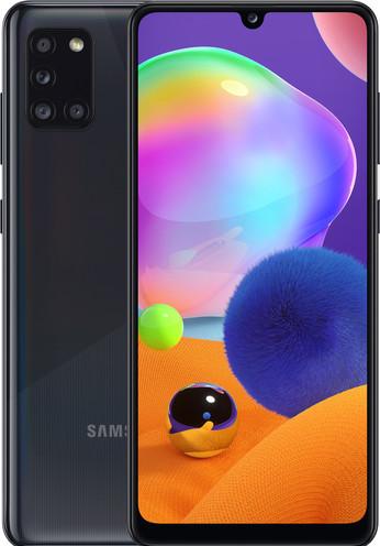 Samsung A31 display vervangen