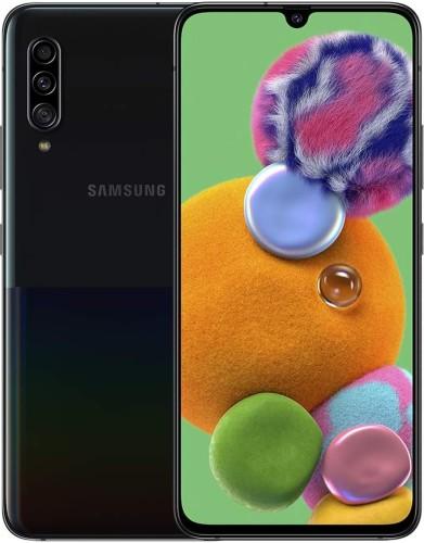 Samsung A90 display vervangen