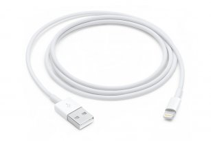 iPhone lightning kabel 1 meter
