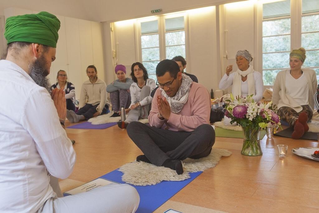 masterclass spiritueel ondernemen
