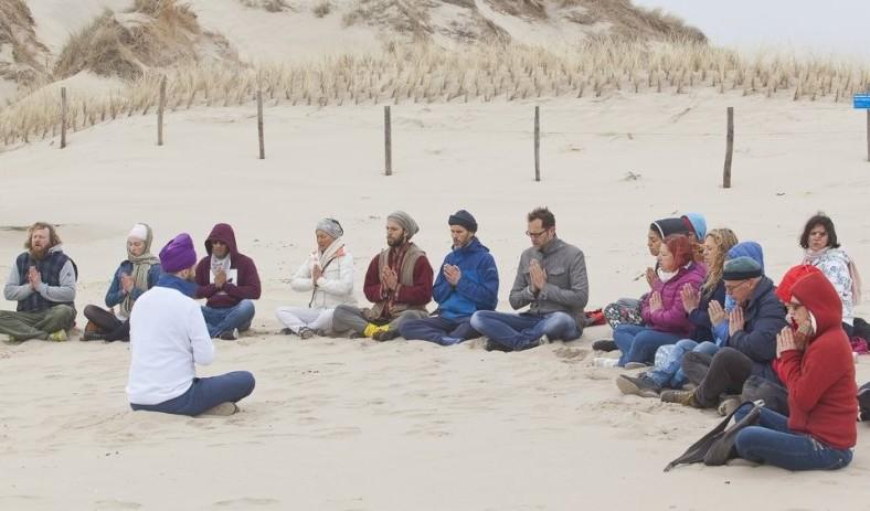 zes redenen waarom je een ideale yoga retreat in nederland kunt beleven