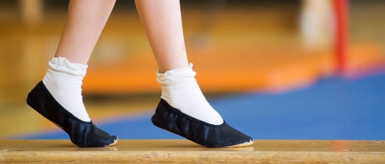 Balancing at preschool gymnastics, how do you offer enough variation?