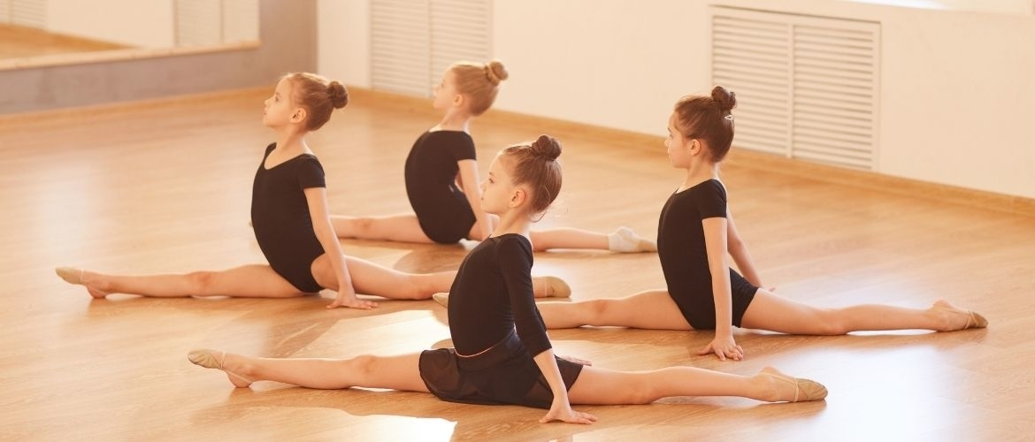 Splits, how do you learn safely and what exercises do you use?