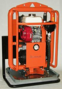 Vacuüm hijsunit VHU-1000-B max. hefvermogen 1000 kg