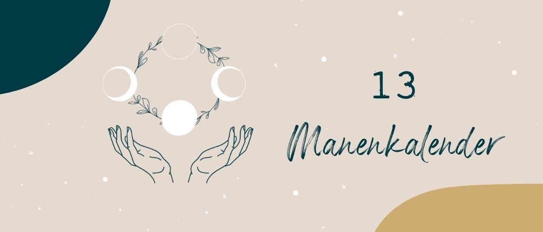 13 Manen kalender