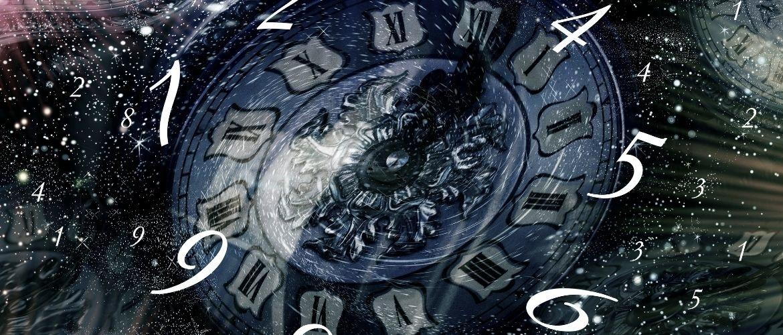De numerologische betekenis van dubbele getallen
