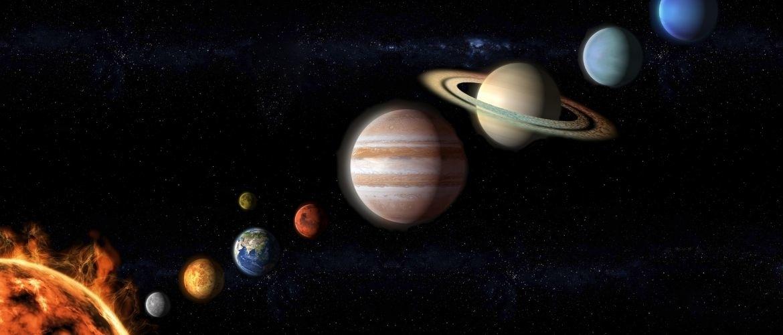 Wat betekent het als een planeet in retrograde loopt?