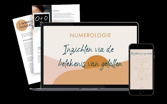 Cursus numerologie