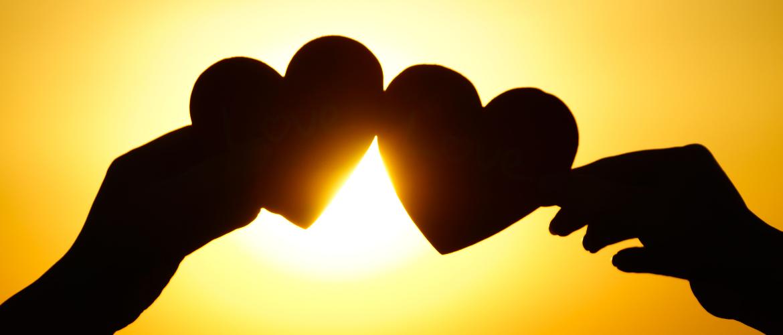 Elementen in de liefde