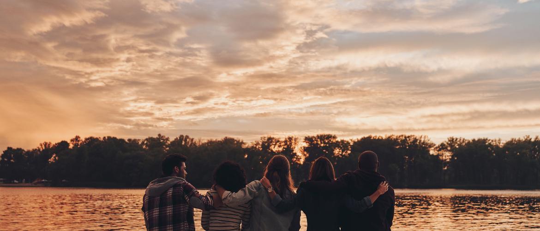 Hoe handel jij in een vriendschap?