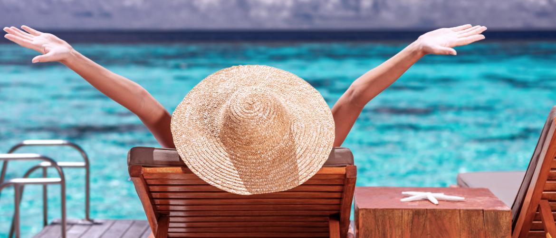 Handgebaren die je op vakantie beter niet kunt maken