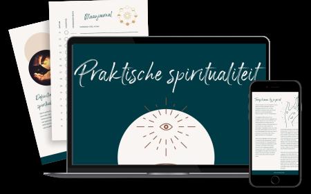 Masterclass praktische spiritualiteit