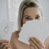 Selfcare kaarten vragen