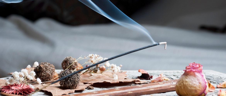 De kwaliteit van wierook en Palo santo