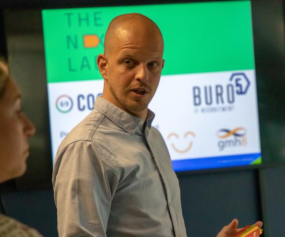 Teamontwikkeling en coaching via Insights Discovery en CliftonStrengths