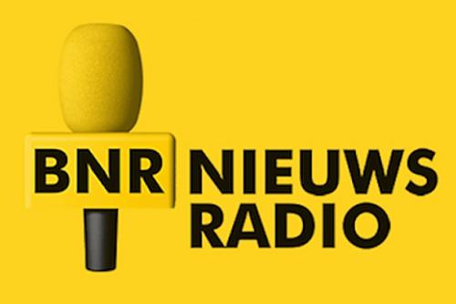 Happyholics op BNR Radio met een interview over werkgeluk